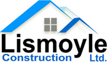 Lismoyle Construction Ltd Logo