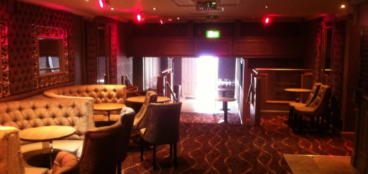 Refurbishment Greenvale Hotel
